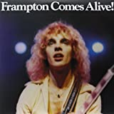 Frampton Comes Alive (Back-To-Black-Serie) [Vinyl LP]