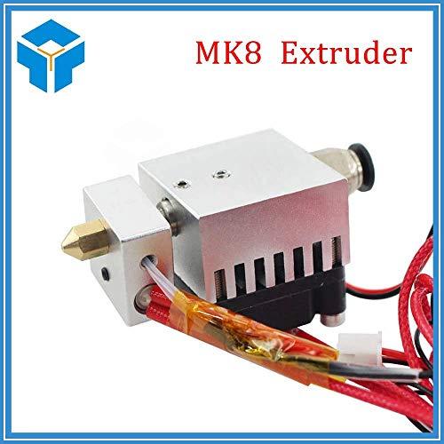 AiCheaX - Kit impresora 3D Extrusora MK8 más nueva