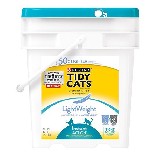 tidy-cats-cat-litter-clumping-instant-action-lightweight-17-pound-jug-by-purina-tidy-cats