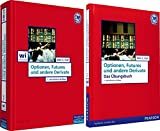 Value Pack: Optionen, Futures und andere Derivate + Übungsbuch (Pearson Studium - Economic BWL)