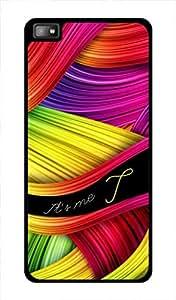 BlackBerry Z10 Printed Back Cover