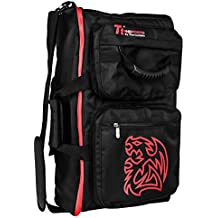 Tt eSPORTS Mission Battle Dragon Gaming Rucksack EA-TTE-BACBLK-01