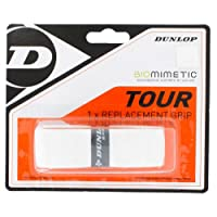 ‏‪Dunlop Bio Tour Tennis Racket Replacement Grip‬‏