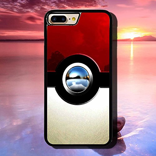 TOUKOCOA1 Pokemo Pokebal for Funda Samsung Galaxy S7 Edge Case Y5Z2MUD83762Y
