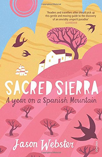 Sacred Sierra: A Year on a Spanish Mountain Cover Image