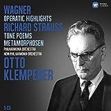 Opern-Highlights/Tondichtungen
