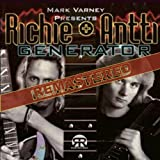 Dirt Devil (Remastered) [feat. Carl Verheyen]