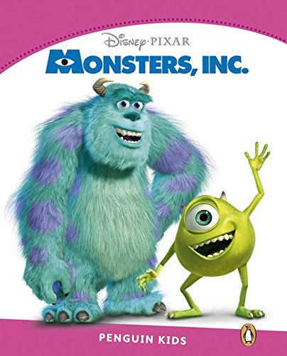 penguin-kids-2-monsters-inc-reader-pearson-english-kids-readers