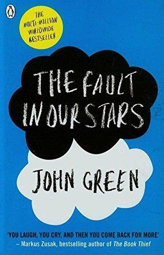 The Fault in Our Stars price comparison at Flipkart, Amazon, Crossword, Uread, Bookadda, Landmark, Homeshop18