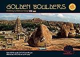 Golden Boulders: Climbing Guidebook Hampi / Boulder- und Kletterführer Hampi