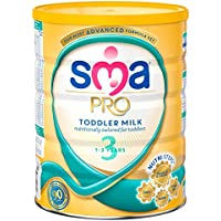 6 Pack SMA PRO Toddler Milk 800 g (1 to 3 Years)