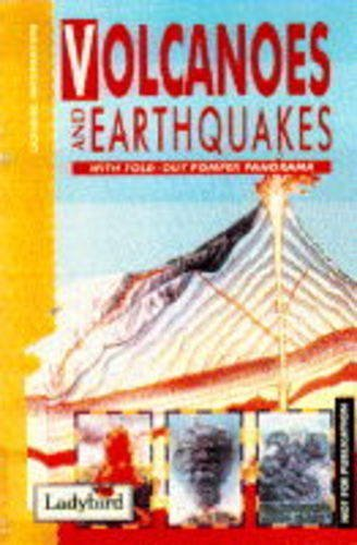 Volcanoes and Earthquakes (Discovery) by Don Harper (1995-03-30) par Don Harper