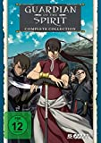 Guardian of the Spirit - Complete Collection [5 DVDs]