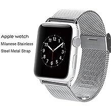 Expower Cinturino Apple Watch 42mm Cinturino di