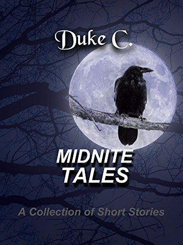 MidNite Tales: A Collection Of Short Stories (English Edition) (Carlisle Collection)