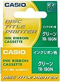 Casio TR-18GN nastro per stampante