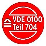 Brennenstuhl Garant IP44 Gewerbe-/Baustellen-Kabeltrommel 25m, 1218350 -