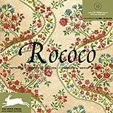 Rococo : Motifs (1Cédérom)