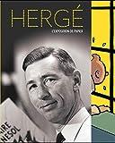Hergé: L'exposition de papier