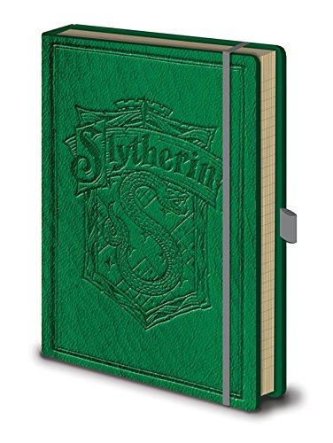 Slytherin Premium Notebook