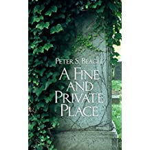A Fine and Private Place (English Edition)