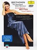 Beethoven: The Complete Violin Sonatas [DVD] [2001]