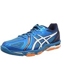 Asics Gel-Volley Elite 3, Zapatos de Voleibol para Hombre