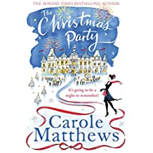 The Christmas Party (Christmas Fiction)