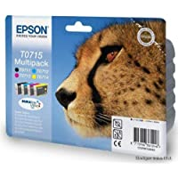 Multipack Original Printer Ink Cartridges for Epson Stylus SX218