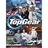 Top Gear - Stagione 15 & 16