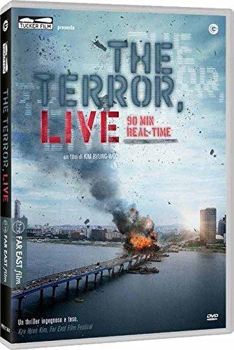 The Terror Live (DVD)