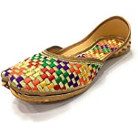 Step n Style, Sandali donna multicolore Multicoloured, multicolore (Multicoloured), 40