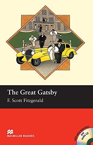 The Great Gatsby: Intermediate. par M. Tarner