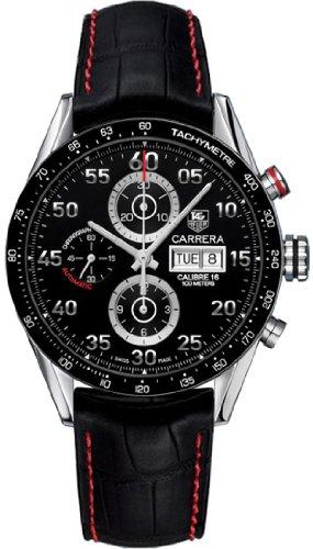 TAG Heuer CV2A10.FC6237 - Reloj para hombres