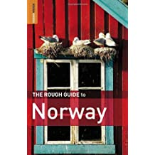 The Rough Guide to Norway (Rough Guide Travel Guides)