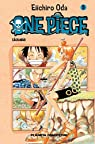 One Piece nº 09: Lágrimas