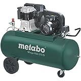 Metabo Mega 650-270 D-Compresor 5,5 litres CV 270 triphasé courroies