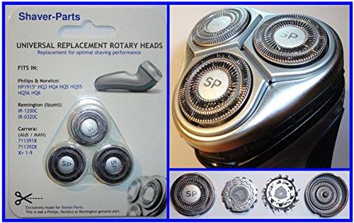 alternative-testine-di-rasatura-hq3-hp1915-hq4-hq5-hq55-h56-hq6-adatto-si-adatta-per-philips-philish