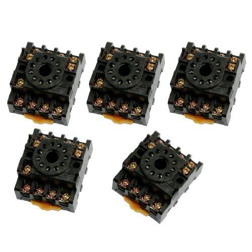 5 stuk PF113A Relay Socket 11 Pin voor MK3P I JQX-10F / 3Z 11-pin Relay Socket