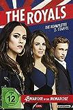 The Royals - Die komplette 2. Staffel [3 DVDs]
