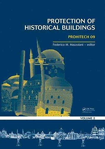 [(Protection of Historical Buildings : PROHITECH 09)] [Edited by Federico M. Mazzolani] published on (June, 2009)
