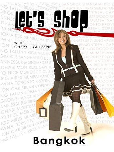 Let's Shop - Bangkok Thailand [OV]