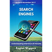 Search engines (Understanding Internet Book 8) (English Edition)