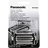 Panasonic WES9032Y1361 Combopack, Messer plus Folie