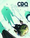 Character Design Quarterly 10