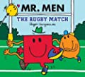 Mr Men: The Rugby Match (Mr. Men & Little Miss Celebrations) by Egmont