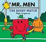 Mr Men: The Rugby Match (Mr. Men & Li...