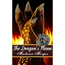 The Dragon's Flame (The Chronicles of Terah Book 2)