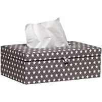 Tissue Box Sam