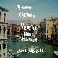 Johannes Ciconia: Venetia, mundi splendor (Arr. for Guitar)